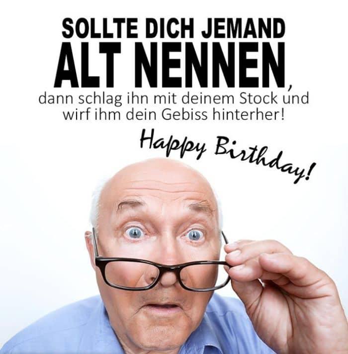 Geburtstagswünsche Lustig Männer / Geburtstag