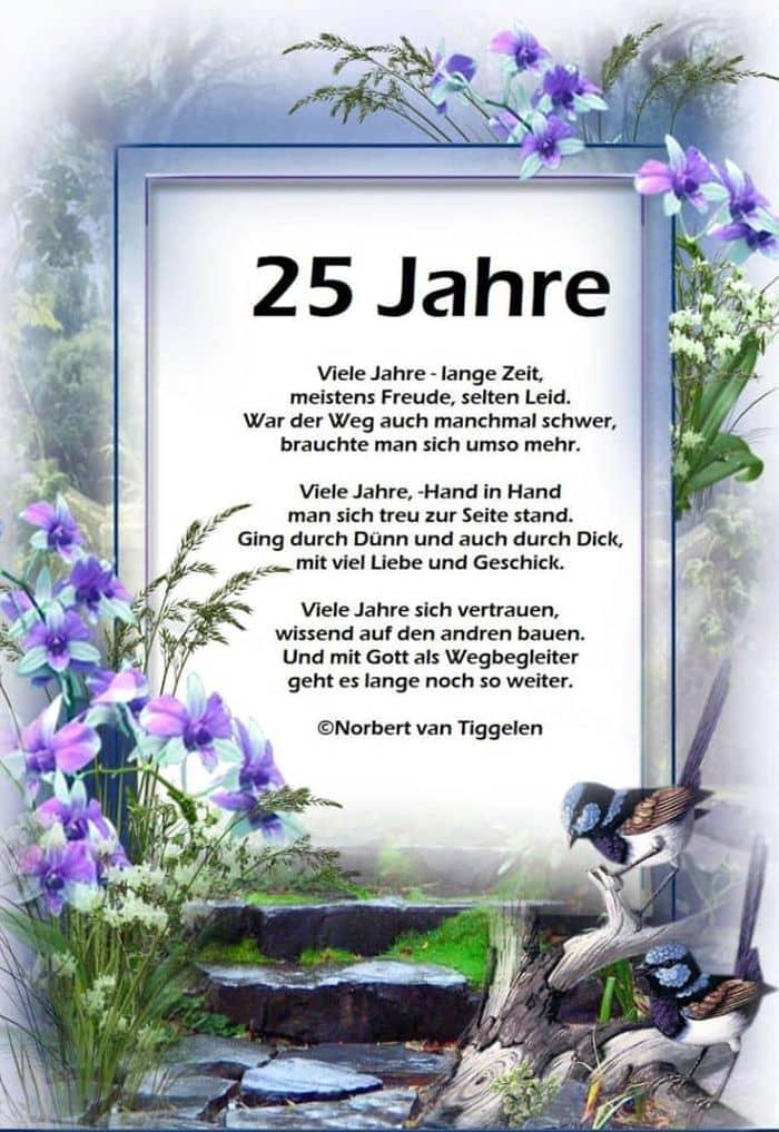 "Jähriges beziehung gedicht jubiläum 2 ""Tips"" Jubiläum"