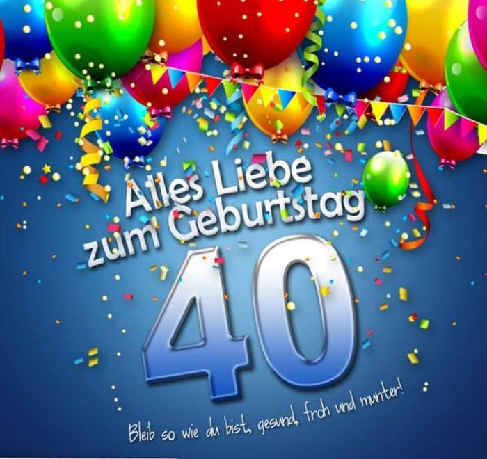 Geburtstagswünsche für Männer - Lustig Grüße zum ...