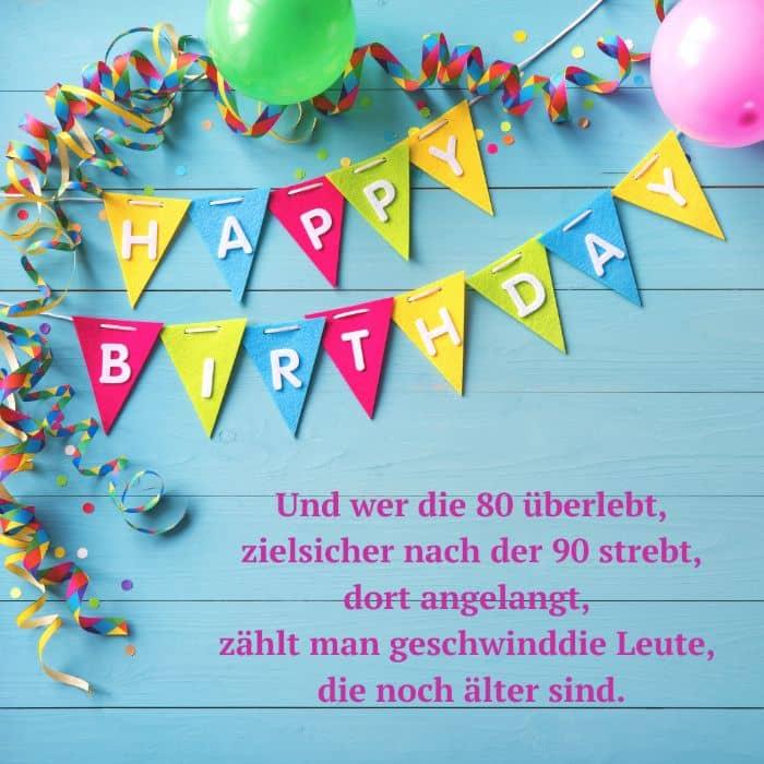 Lustige Glückwünsche Zum 6. Geburtstag