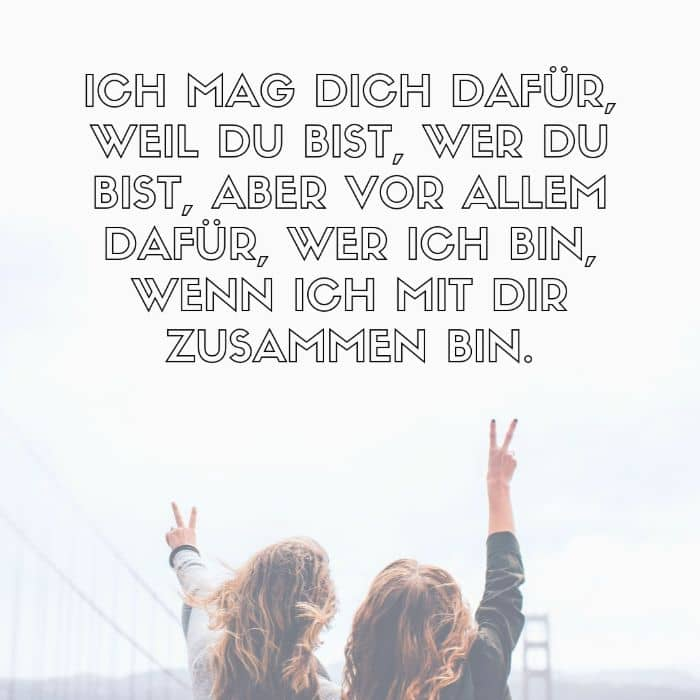 Beste Freundin Sprüche ᐅ Beliebte Texte für die Beste Freundin