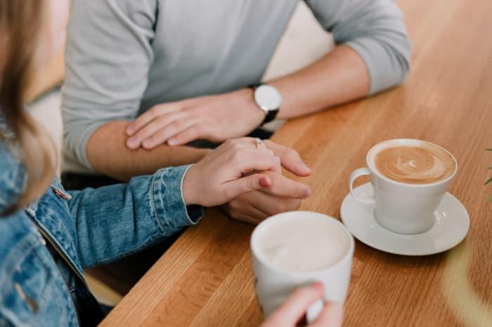 Lustige fragen für das erste date